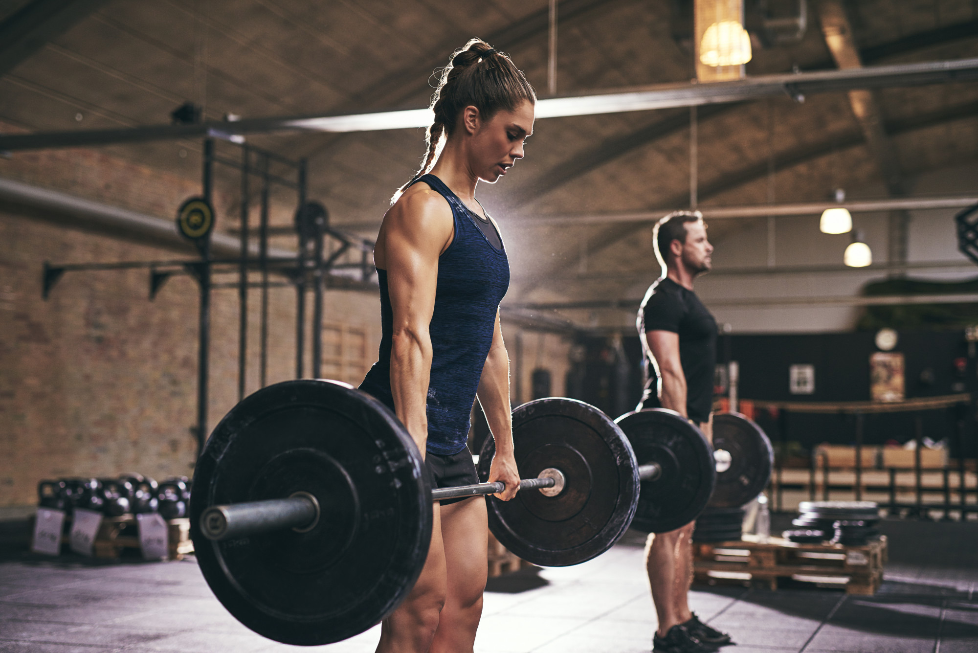 The Benefits of Lifting Weights: Why You Should Lift to Lose